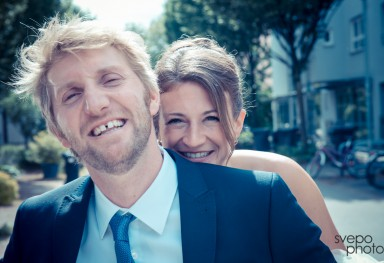 Hochzeit Sarah & Oli
